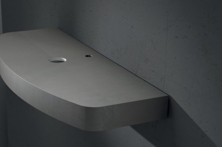 CURVED COUNTERTOPS